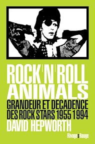 Téléchargez le livre :  ROCK'N'ROLL ANIMALS
