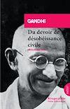 Télécharger le livre :  Du devoir de désobéissance civile