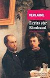 Télécharger le livre :  Écrits sur Rimbaud