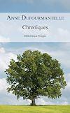 Télécharger le livre :  Chroniques