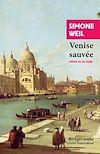Télécharger le livre :  Venise sauvée