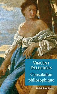 Téléchargez le livre :  Consolation philosophique