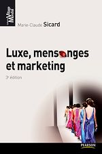 Download this eBook Luxe, mensonges et marketing