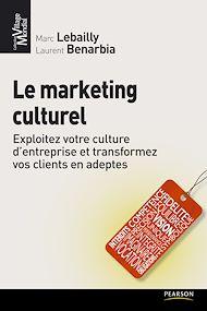 Téléchargez le livre :  Le marketing culturel