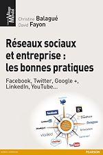 Download this eBook Réseaux sociaux et entreprise : les bonnes pratiques