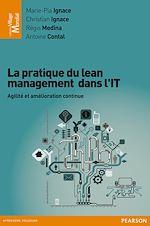Download this eBook La pratique du lean management dans l'IT