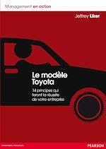 Download this eBook Le modèle Toyota