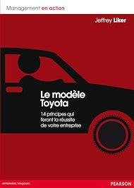 Téléchargez le livre :  Le modèle Toyota