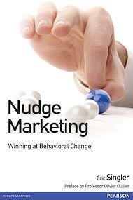 Téléchargez le livre :  Nudge marketing English Version