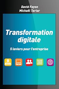 Téléchargez le livre :  Transformation digitale