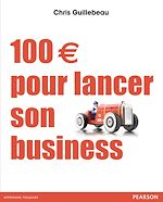 Download this eBook 100 € pour lancer son business