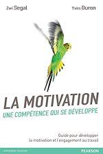 Download this eBook La motivation, une compétence qui se développe