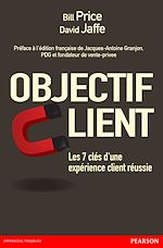 Download this eBook Objectif client