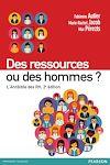 Télécharger le livre :  Des ressources ou des hommes