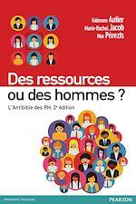 Download this eBook Des ressources ou des hommes