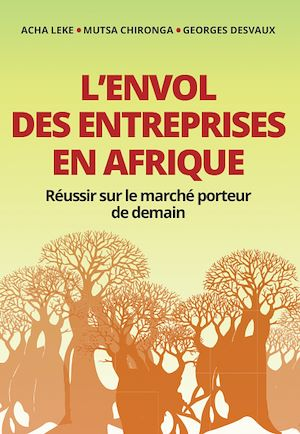 Téléchargez le livre :  L'envol des entreprises en Afrique