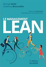 Download this eBook Le management lean