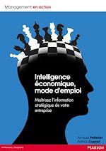 Download this eBook Intelligence économique, mode d'emploi