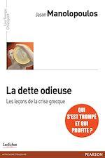 Download this eBook La dette odieuse
