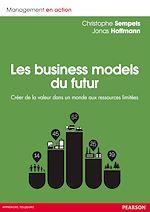Download this eBook Les business models du futur