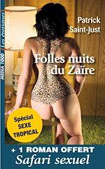 Téléchargez le livre :  Duo Erotiques 2 - Sélection sexe tropical