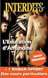 Télécharger le livre :  Duo Interdits 1 - Sélection éducation