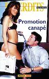 Télécharger le livre :  Promotion canapé