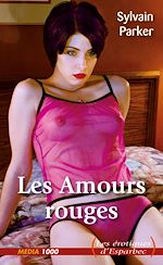Download this eBook Les Amours rouges