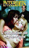 Télécharger le livre :  L'éducation de Marie-Paule