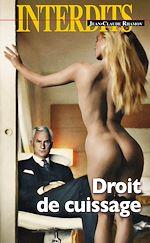 Download this eBook Droit de cuissage