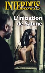 Download this eBook Sabine, soumise