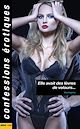 Télécharger le livre : Lèvres de velours