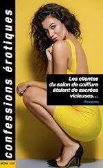 Download this eBook Les clientes du salon de coiffure étaient des vicieuses