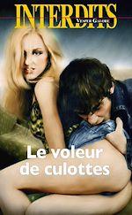 Télécharger cet eBook : Le voleur de culottes