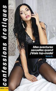 Téléchargez le livre :  Mes aventures sexuelles quand j'étais top-model