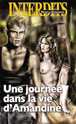 Download this eBook Une journée dans la vie d'Amandine
