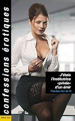 """Download this eBook J'étais l'institutrice """"privée"""" d'un émir"""
