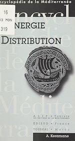 Download this eBook L'énergie et sa distribution : pétrole, gaz naturel, électricité