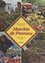 Download this eBook Marchés de Provence