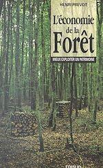Download this eBook L'économie de la forêt