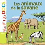 Download this eBook Les animaux de la savane