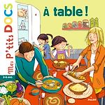 Download this eBook À table !