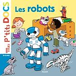 Download this eBook Les robots