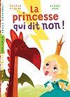Télécharger le livre :  La princesse qui dit non