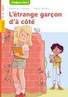Télécharger le livre :  L'étrange garçon d'à côté