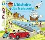 Download this eBook L'histoire de la vitesse