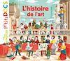 Télécharger le livre :  L'histoire de l'art, de Cro-Magnon jusqu'à toi
