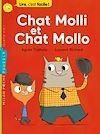 Télécharger le livre :  Chat Molli et Chat Mollo