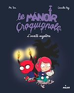 Download this eBook Le manoir Croquignole, Tome 05