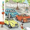 Télécharger le livre :  Les voitures
